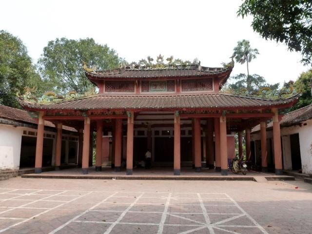 Dinh Giang