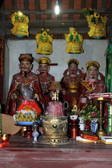 Hong Hat Lay Lung