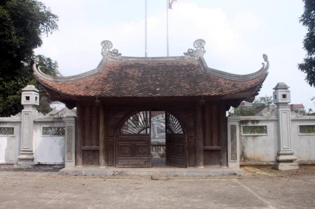Cong dinh Gia Phuong