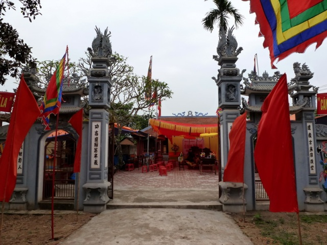 Dinh Bi La