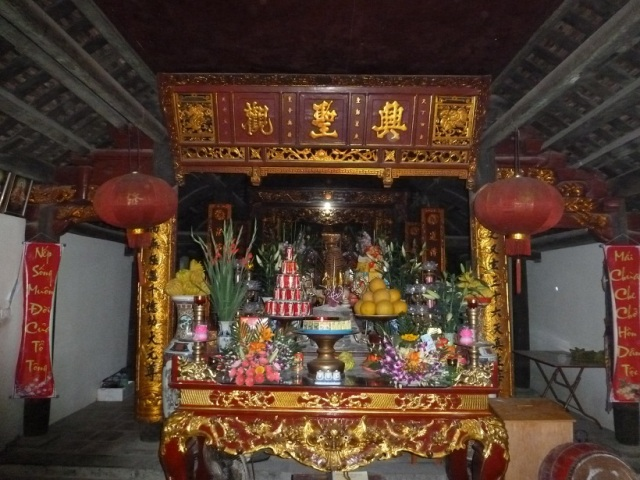 Chinh dien Hung Thanh