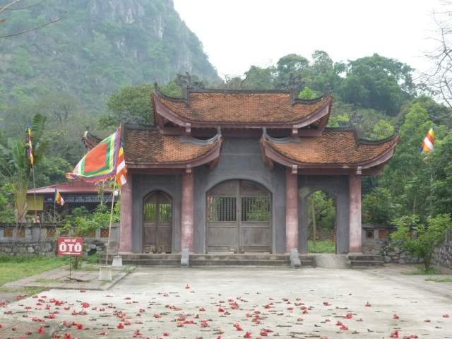 Cong chua Thien Ton