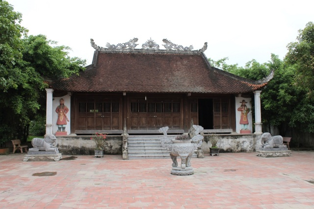 Den Xuan Hoa