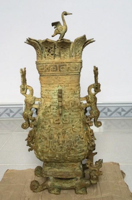 Binh Xuan thu