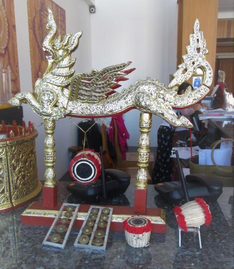 Cong chieng Myanmar