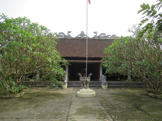Dinh Ho Nam