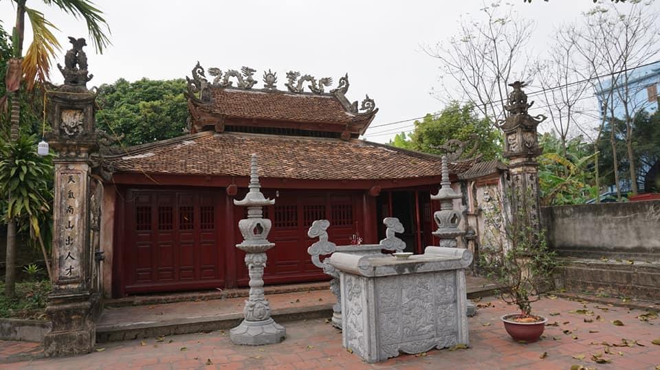 Thach Linh