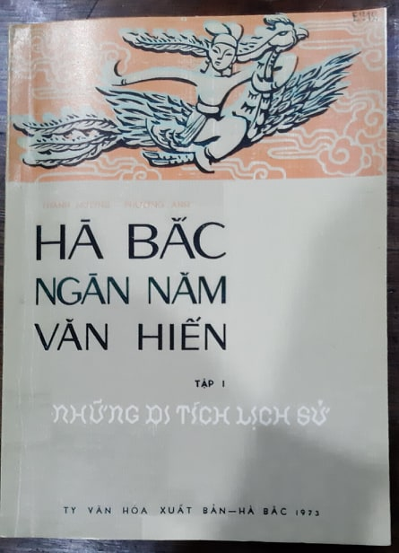 Ha Bac