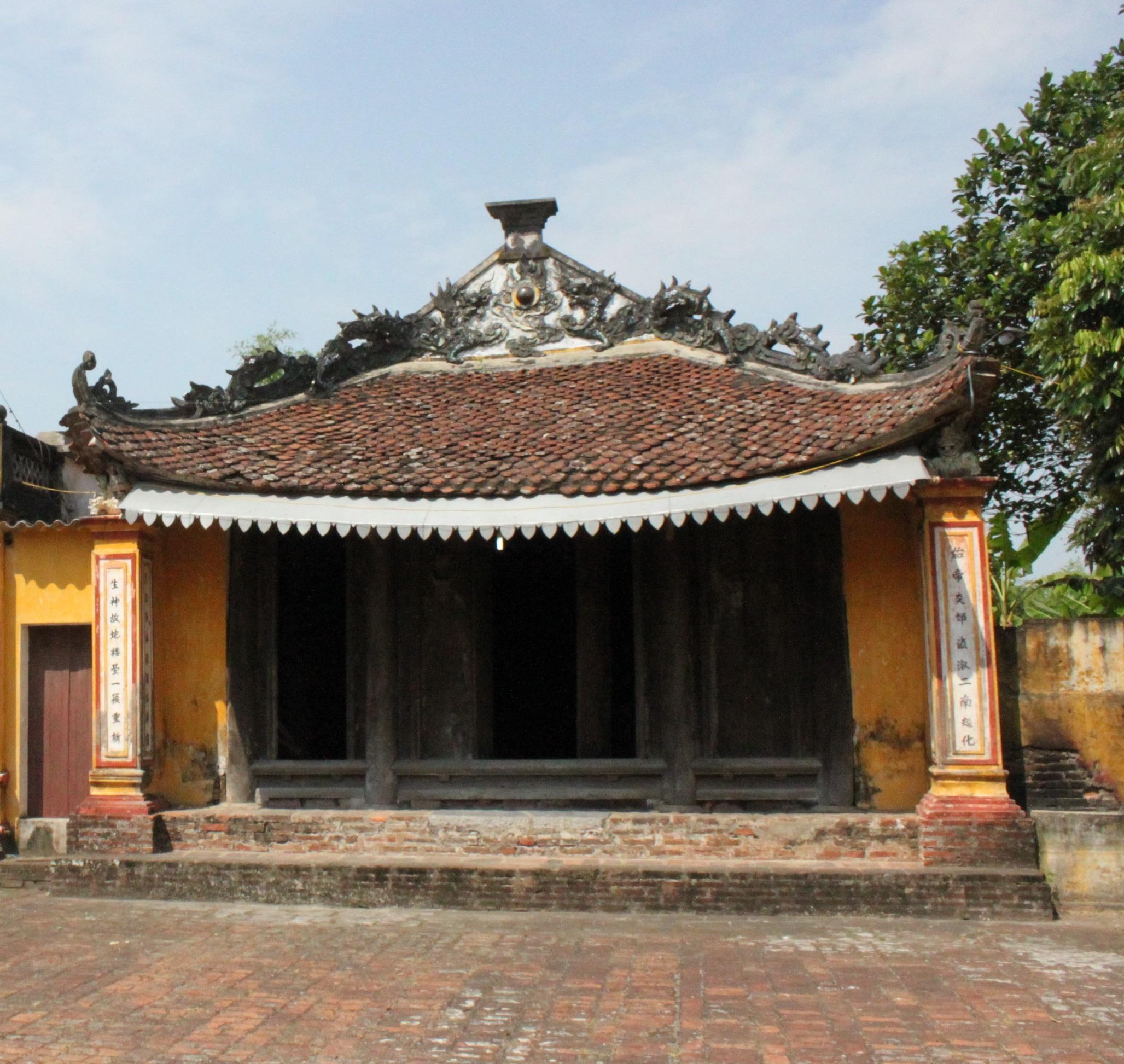 Dinh Nhu Nuong