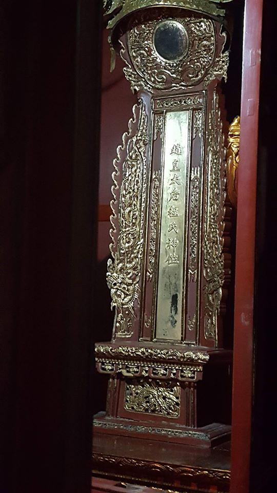Trieu Hoang Thai Hau
